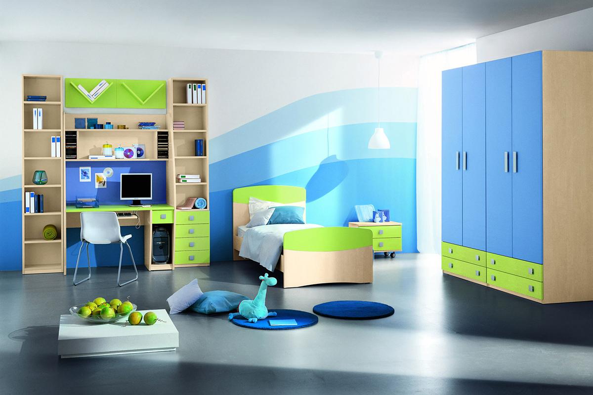 СЧАСТЬЕ Мебель. Производство мебели для детской в СПб