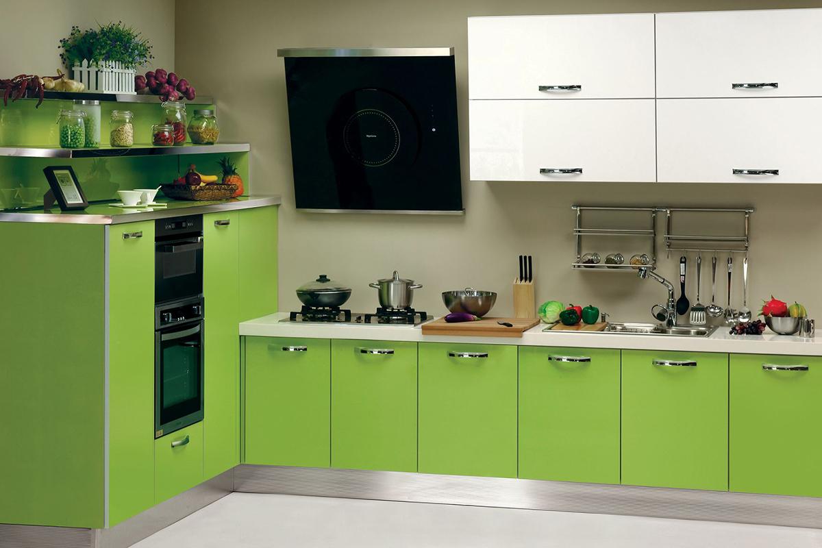 СЧАСТЬЕ Мебель. Производство мебели для кухни в СПб